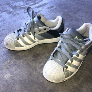 Adidas SUPERMOD ST woman's shoes so 7 mint